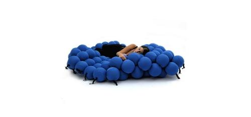 Canapé design Anima Causa