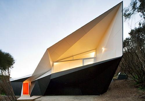 McBrid Charles Ryan : une autre idée de l'architecture