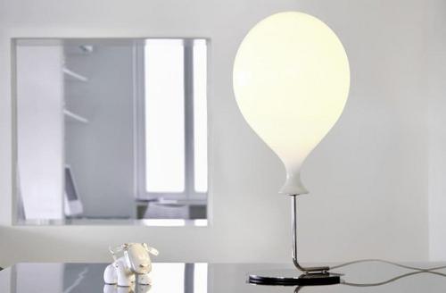 Balloon light - Büro für Form studio de création Allemand