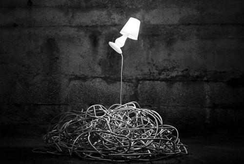 Flap Flap light - Büro für Form studio de création Allemand