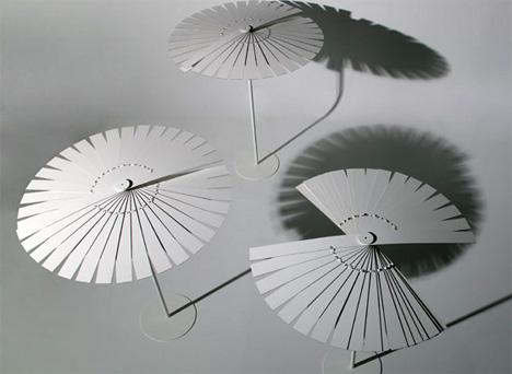 parasol ensombra par odosdesign blog esprit design. Black Bedroom Furniture Sets. Home Design Ideas