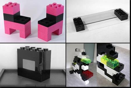 Lunablock construire son mobilier design blog esprit design for Site mobilier design