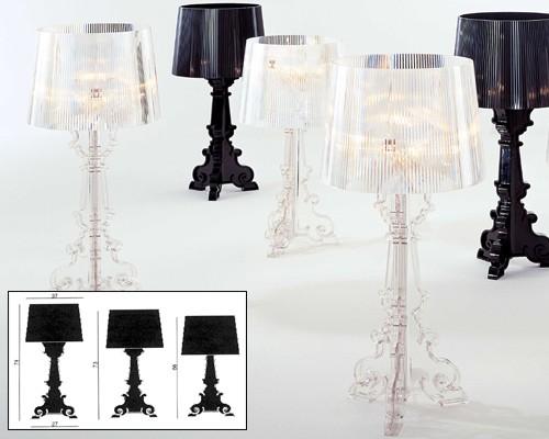lampe a poser plexiglas