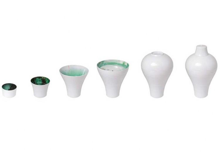 Vase Ming par Ibride - Blog Esprit Design