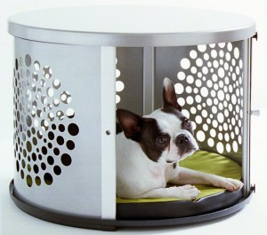 Niche D 39 Int Rieur Par Denhaus Blog Esprit Design