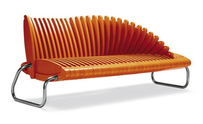 banc modulaire double up blog esprit design. Black Bedroom Furniture Sets. Home Design Ideas
