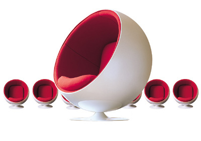 so design so culte fauteuil ball blog esprit design. Black Bedroom Furniture Sets. Home Design Ideas