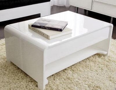 Table basse modulable Seattle