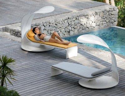 chaise longue lounge par eoos blog esprit design. Black Bedroom Furniture Sets. Home Design Ideas