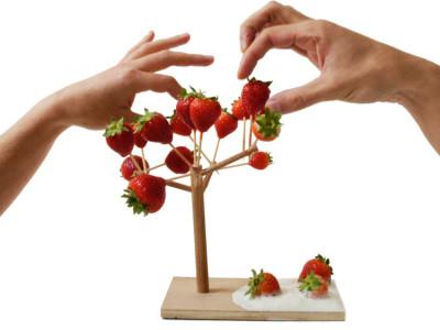[Arts de la table] Pour les gourmands et gourmandes Arbre1
