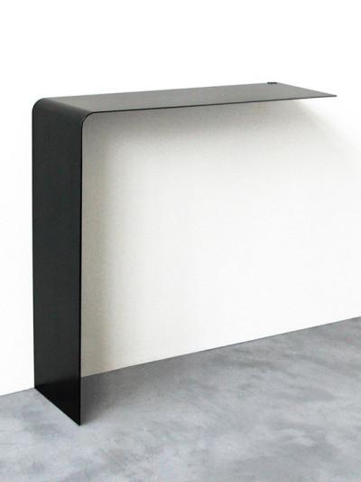 Console minimaliste par Maurizio Peregalli