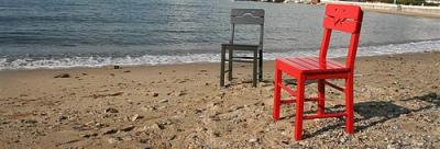Face chair
