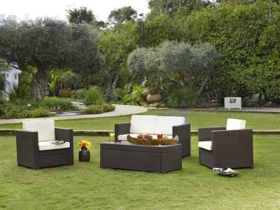 La selec 39 du vendredi acte 27 blog esprit design - Salon de jardin pour terrasse ...
