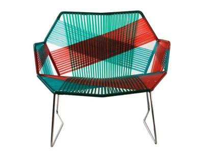 fauteuil tropicalia par patricia urquiola blog esprit design. Black Bedroom Furniture Sets. Home Design Ideas