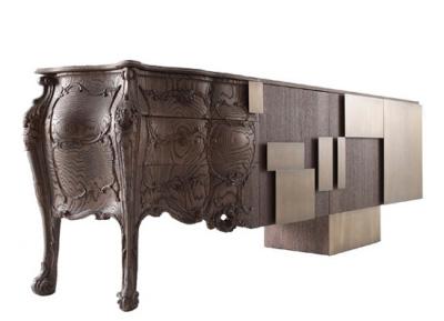 bahut evolution par ferruccio laviani blog esprit design. Black Bedroom Furniture Sets. Home Design Ideas