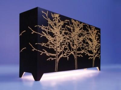 light box par Jo meeters