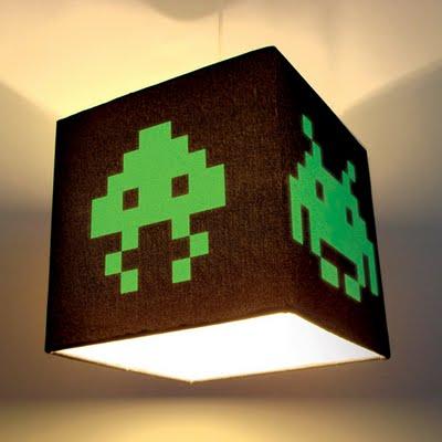 Lampes shades