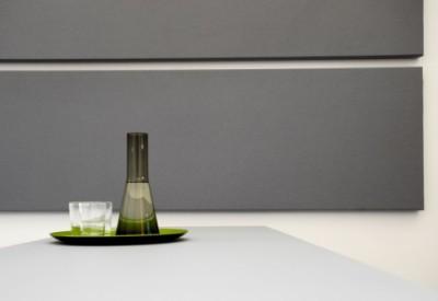 panneaux acoustiques acousticpearls mono blog esprit design. Black Bedroom Furniture Sets. Home Design Ideas