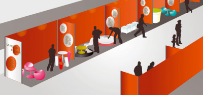 Gagnez un espace d'exposition au salon Maison Passion
