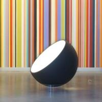 Luminaire Biluna Floor par Prandina