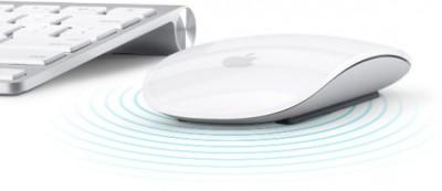 Nouvelle souris Magique par Apple