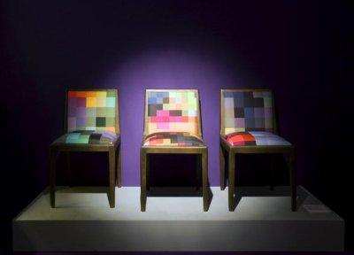 Cristian Zuzunaga, Monsieur pixel