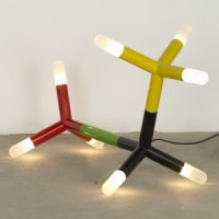 Tetra light par Peter Liversidge et Asif Khan