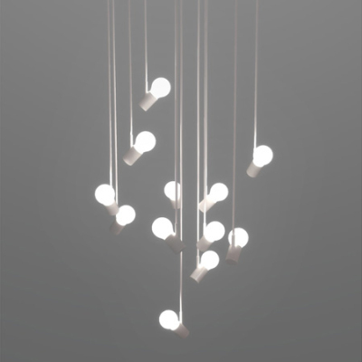 Suspensions Bird par Zhili Liu