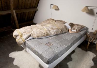 Housse de couette à dormir dehors