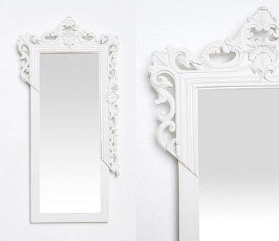 Miroir Moderne ou Baroque ?