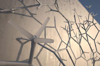 Système lumineux et modulaire Sparks par Daniel Becker