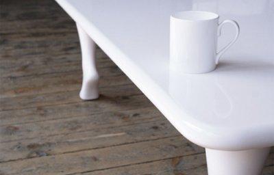 Footsie Coffee Table