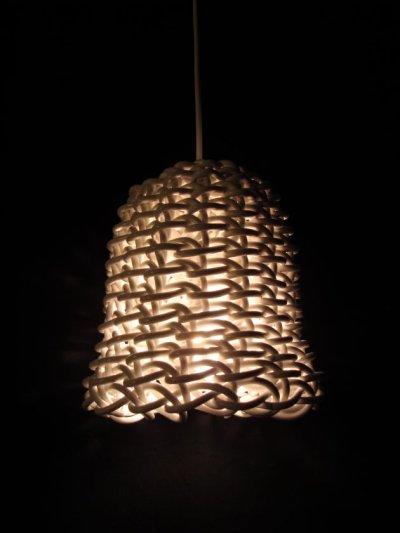 In de Knoop, luminaire par Ka-Lai Chan