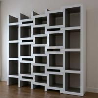 Bookcase par Reinier de Jong