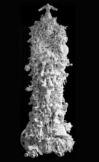 Carillon Westminster par Ryan McElhinney
