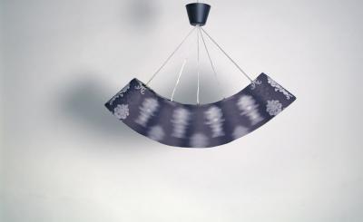 Mike Mak Design Swing pendant lamp
