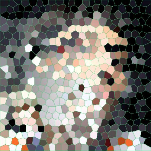 Etape 2 Jeu concours : Mosaïque me.. I'm ? (RdvDesign.com)