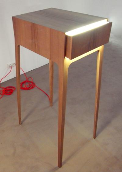 AT-AT Walker, tiroir lumineux studio LifeGoods