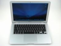Le MacBook Air l'ultraportable d'Apple