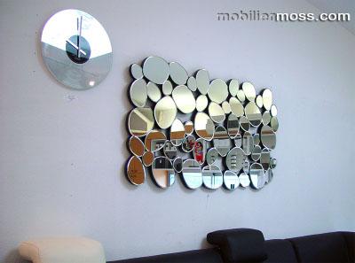 Refléter avec originalité chez MobilierMoss