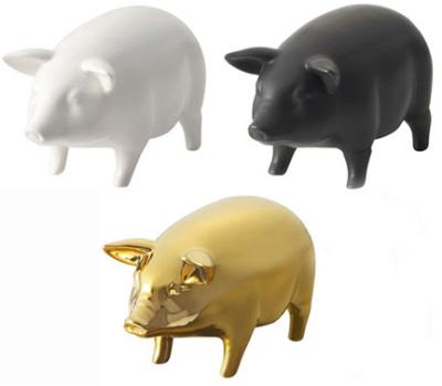 Enceinte Pig par Idea
