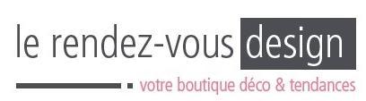 Boutique RdvDesign partenaire Blog Esprit Design