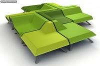 Le Canapé modulable