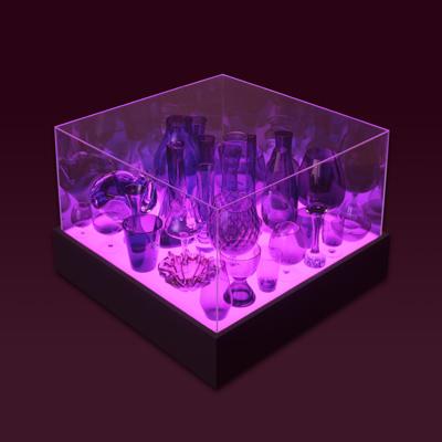Table aladdin par STUART HAYGARTH