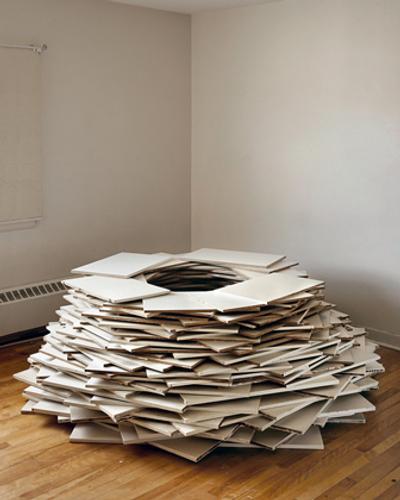 Mobilier d'art par James Nizam