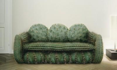 Cactus sofa Blog Esprit Design