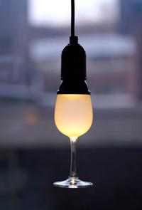 Ampoule Glass par OOOms