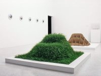 Terra Grass armchair : Mobilier naturel