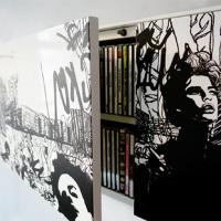 Range CD, Brooklyn, Kiev