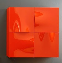 Lola Wall Unit : Design Italien